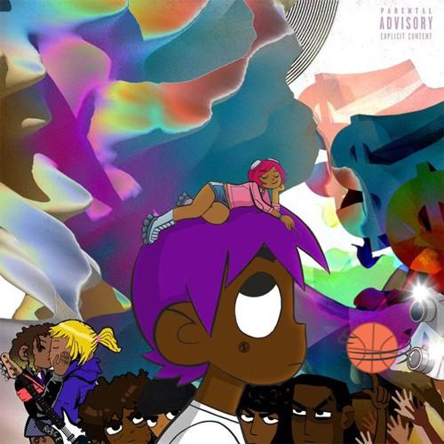 Lil Uzi Vert Lil Uzi Vs The World Mixtape Traps N