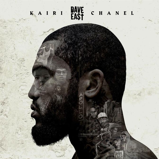 Dave East – Kairi Chanel [Album Stream]