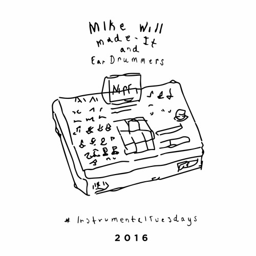 Mike WiLL Made It – Instrumental Tuesdays 2016 [Mixtape]