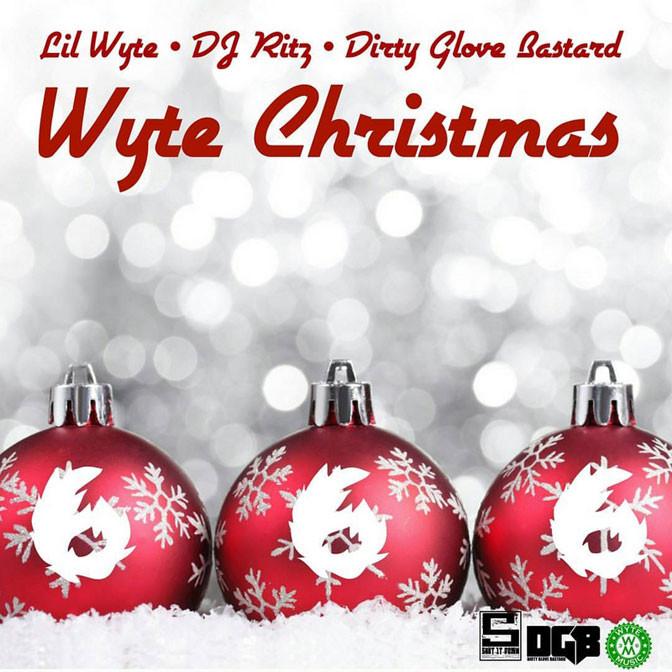 Lil Wyte – Wyte Christmas 666 [Mixtape]