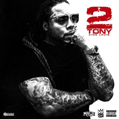 King Louie – Tony 2 [Mixtape]