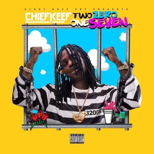 Chief Keef – Two Zero One Seven [Mixtape]