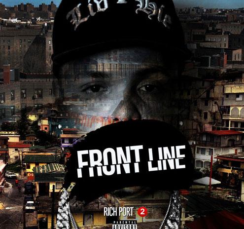 Axel Leon – Frontline