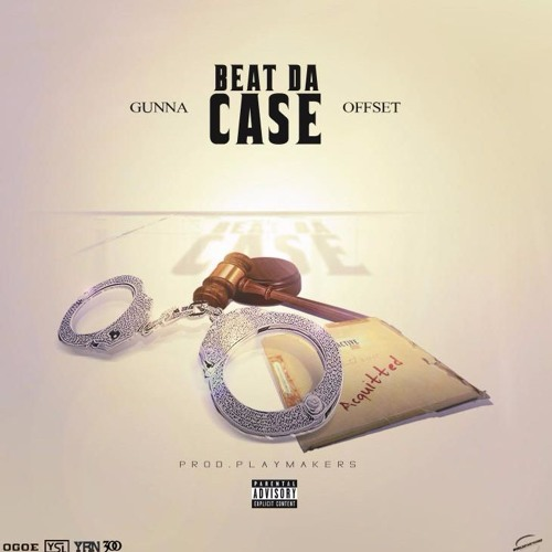 Gunna x Offset – Beat Da Case