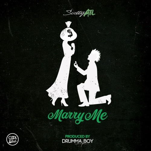 Scotty ATL – Marry Me