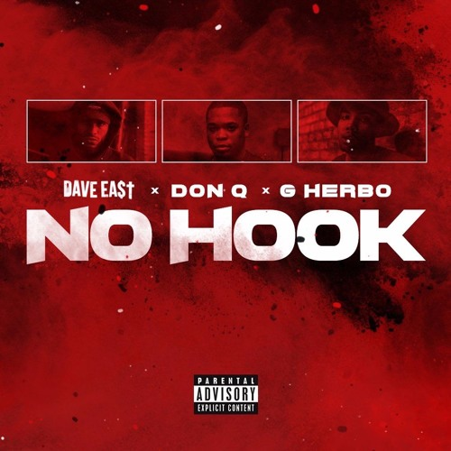 Dave East Ft. G Herbo & Don Q – No Hook