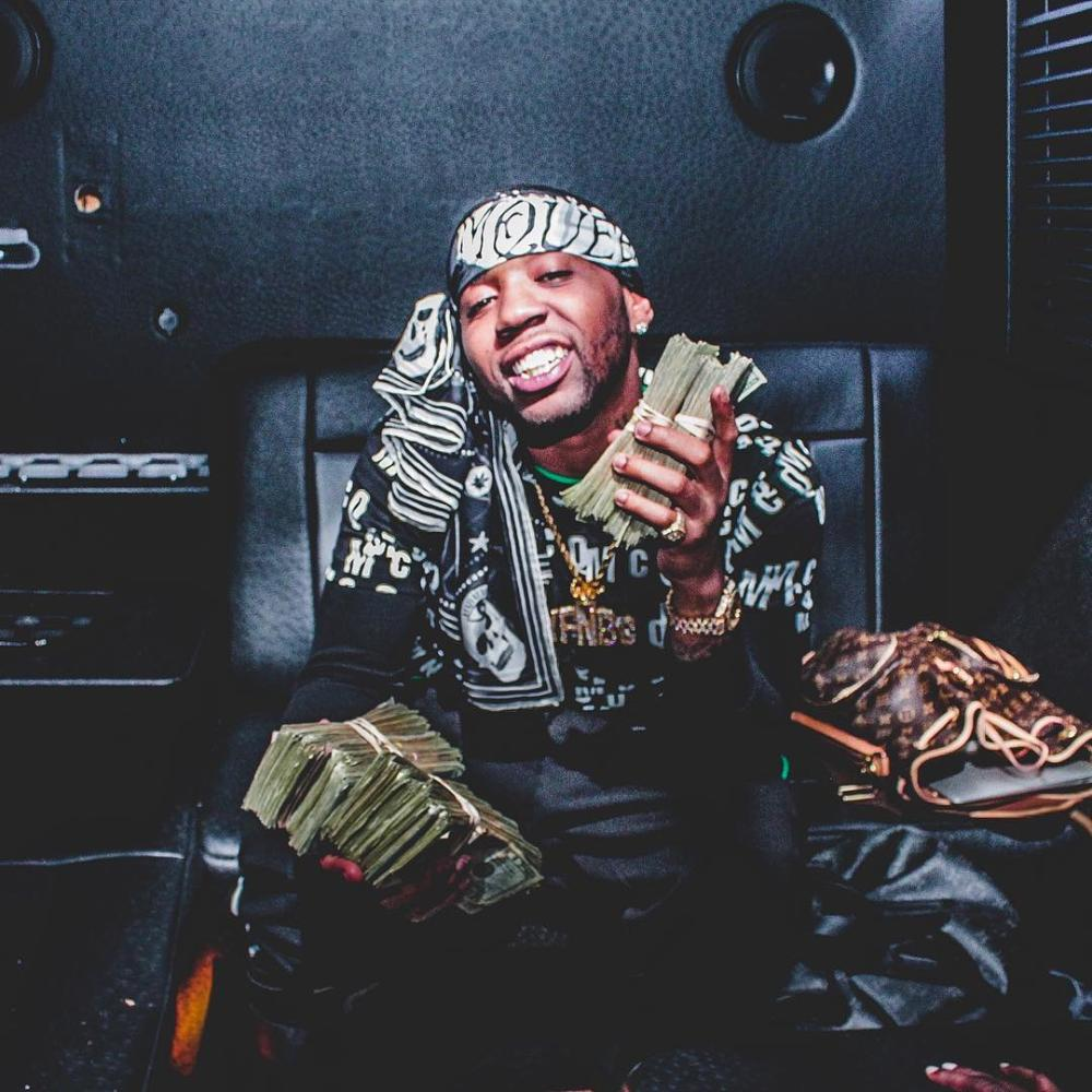 YFN Lucci - Thinkin Bout You / Throwed Off | Traps N Trunks