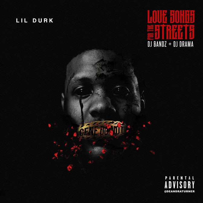 Lil Durk – Love Songs For The Streets [Mixtape]