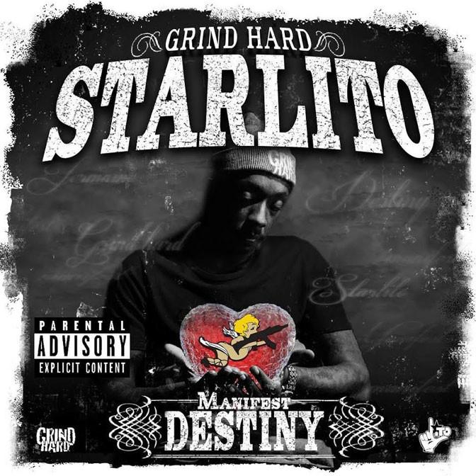 Starlito – Manifest Destiny [Album Stream]