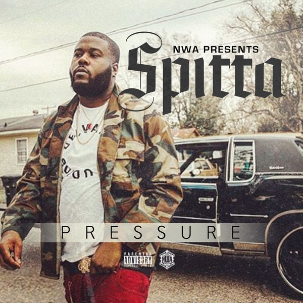 Spitta – Pressure [Mixtape]