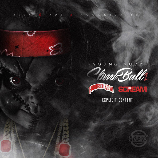 Young Nudy – Slimeball 2 [Mixtape]
