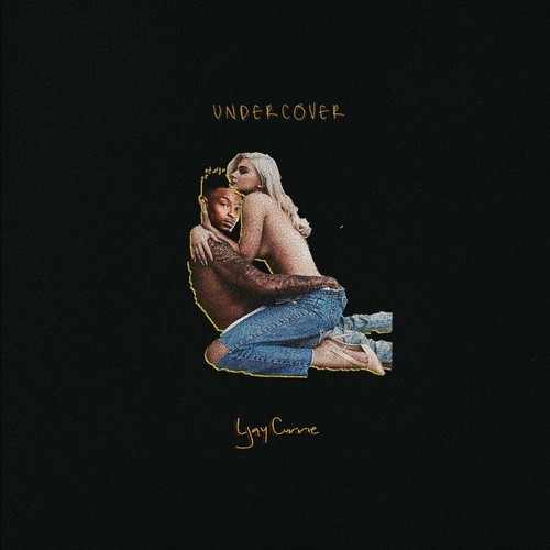 Ljay Currie – Undercover