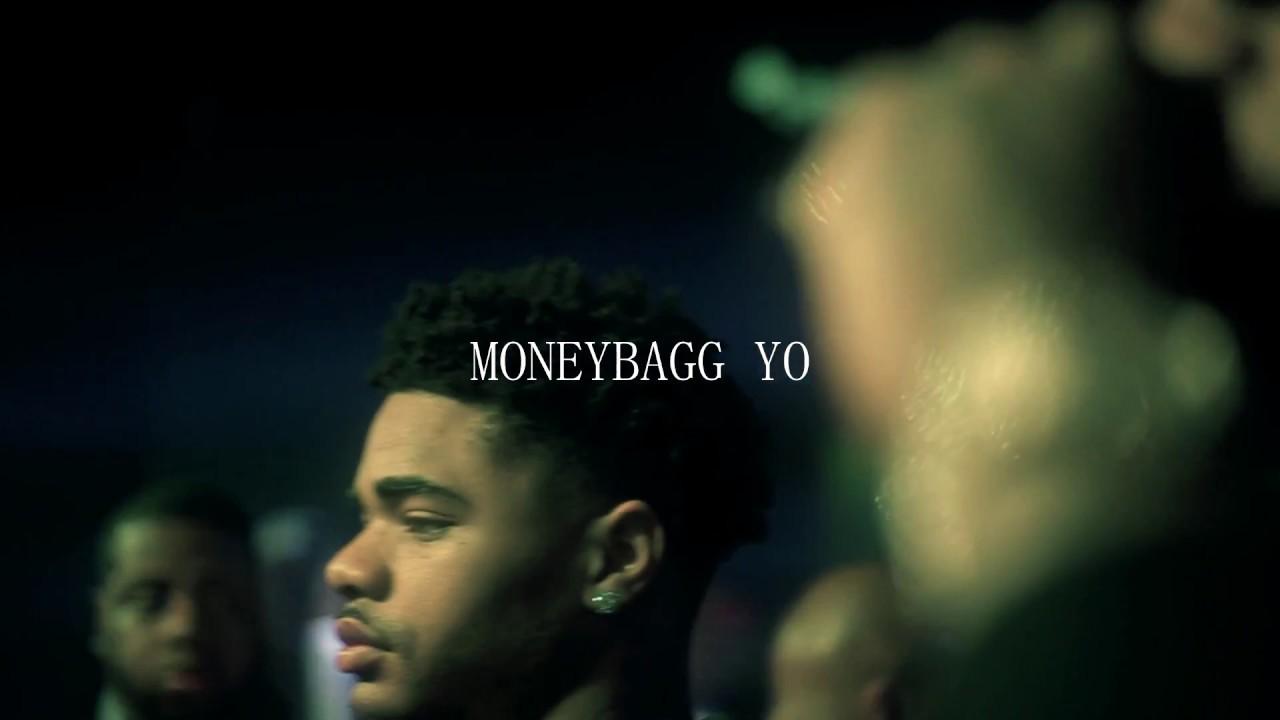 Video MoneyBagg Yo Greensboro NC Vlog Traps N Trunks