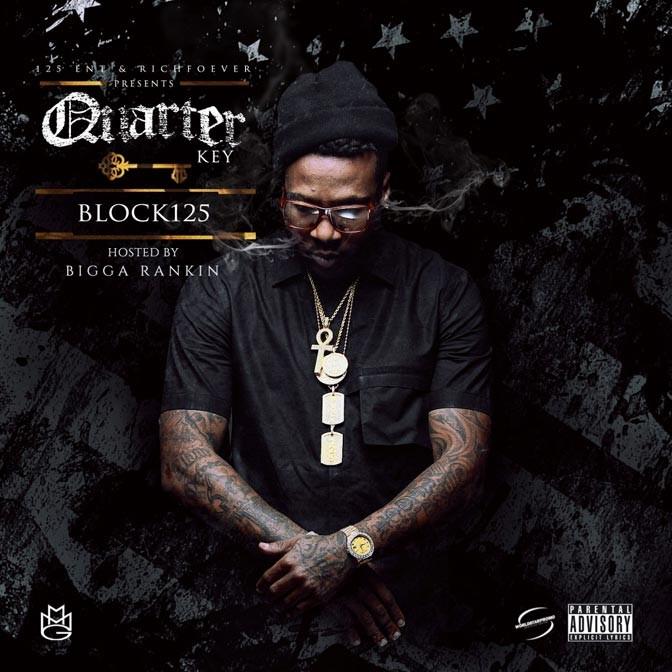 Block 125 – Quarter Key [Mixtape]