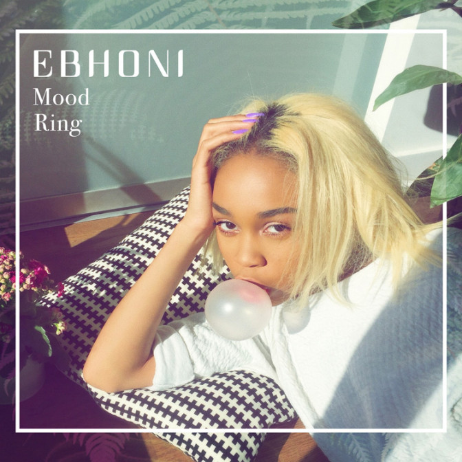 Ebhoni – Mood Ring EP