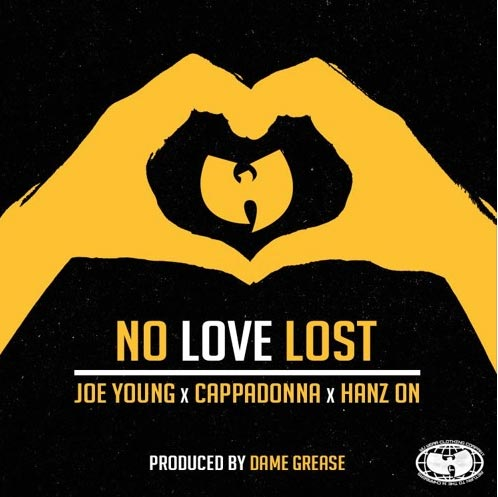 Joe Young Ft. Cappadonna & Hanz On – No Love Lost