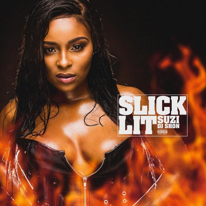 Suzi – Slick Lit [Mixtape]