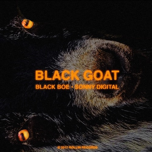 Sonny Digital x Black Boe – The Black Goat EP