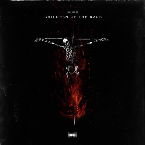 OG Maco – Children Of The Rage [Album Stream]