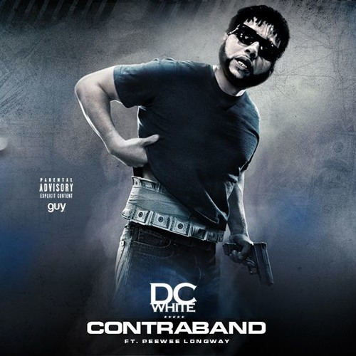 DC White Ft. Peewee Longway – Contraband