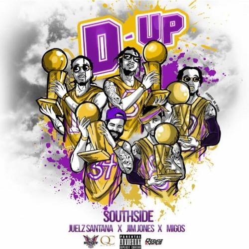 Juelz Santana Ft. Migos & Jim Jones – D Up