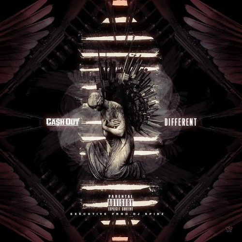 Ca$h Out – Different [Mixtape]