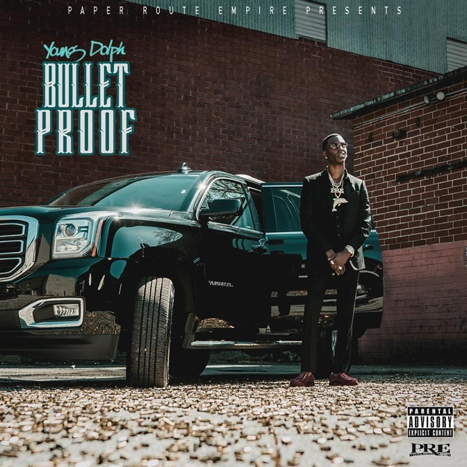 Young Dolph Ft. Gucci Mane – That's How I Feel