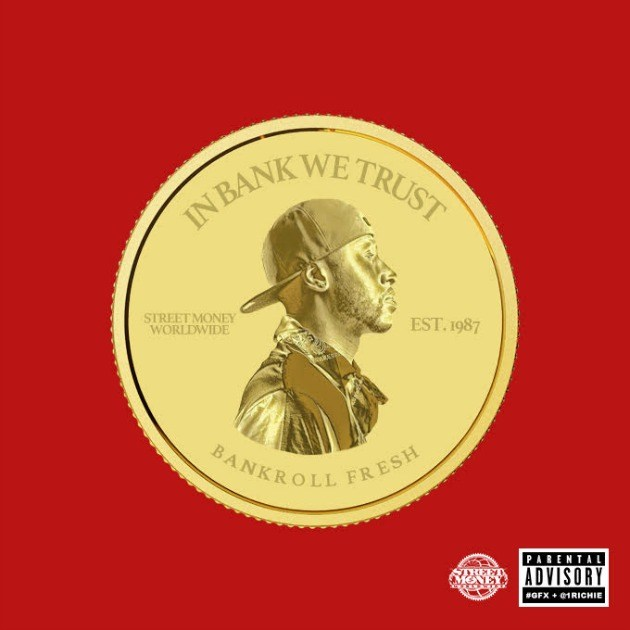 Bankroll Fresh Ft. Street Money Boochie – Blow A Key