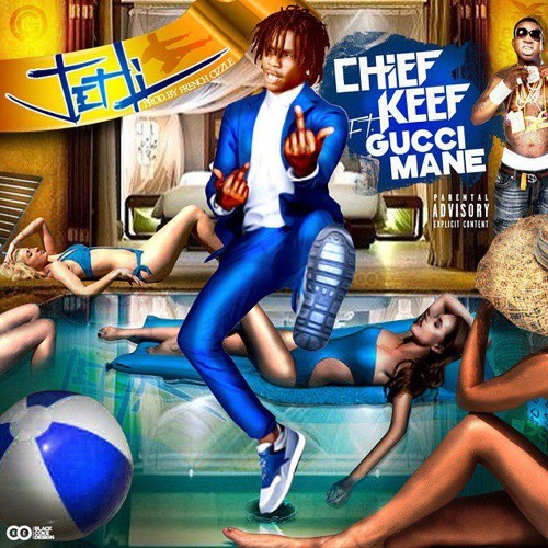 Chief Keef Ft. Gucci Mane – Jet Li