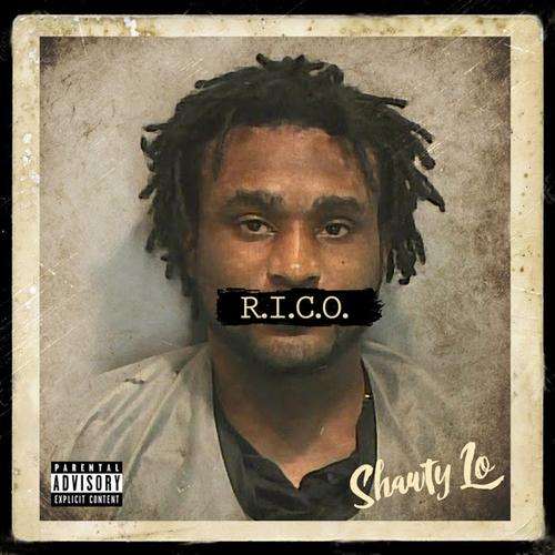 Shawty Lo – R.I.C.O. [Album Stream]