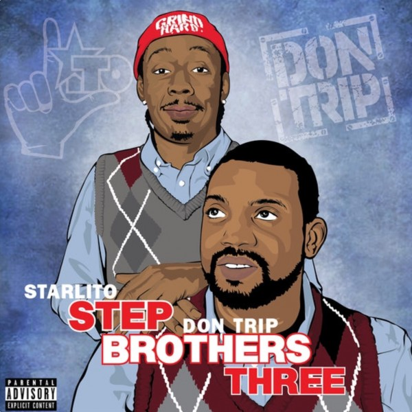 Starlito & Don Trip – Step Brothers 3 [Album Stream]