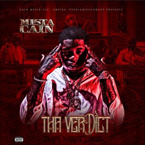Mista Cain – Tha Verdict [Album Stream]