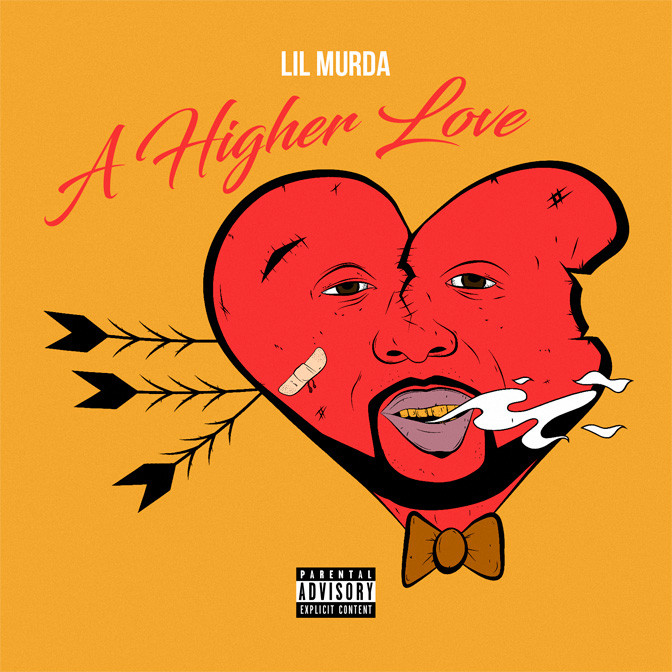 Lil Murda – A Higher Love [Mixtape]