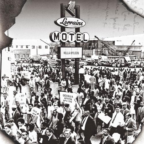 Killa Kyleon – Lorraine Motel [Album Stream]