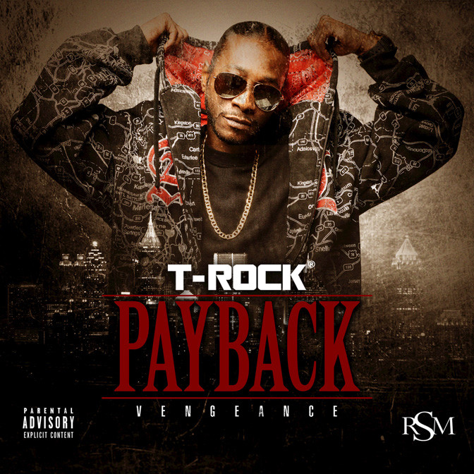 T-Rock – Payback [Album Stream]