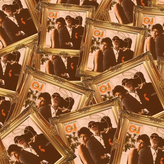 Wiz Khalifa – Kush & OJ: 7 Year Anniversary EP