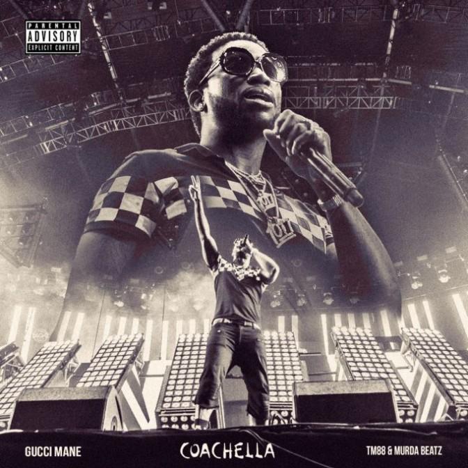 Gucci Mane – Coachella