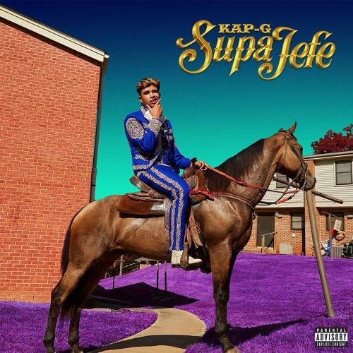 Kap G – Supa Jefe [Album Stream]