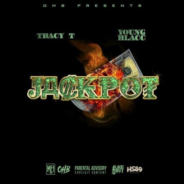 Tracy T Ft. Young Blacc – Jackpot