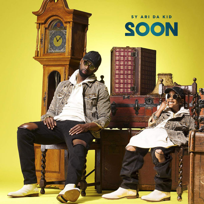 Sy Ari Da Kid – 2 Soon [Album Stream]