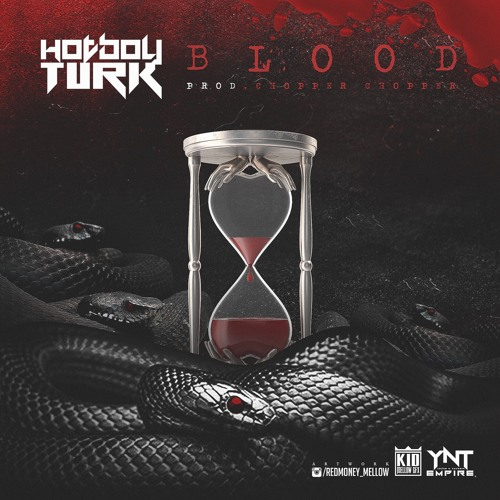 Hot Boy Turk – Blood