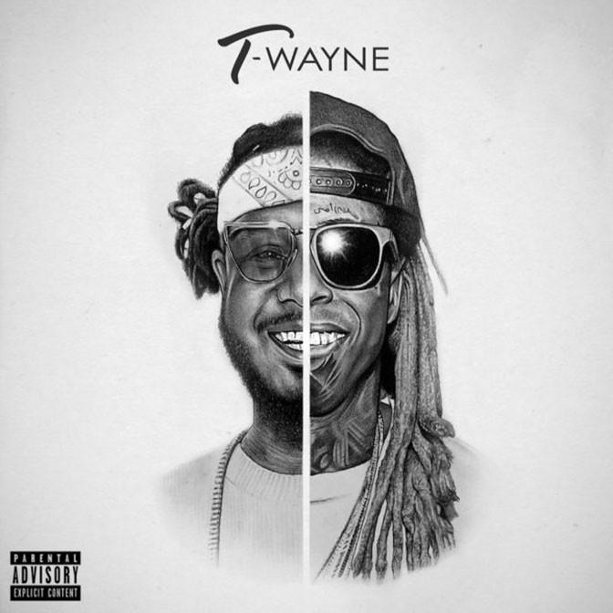 Lil Wayne & T-Pain – T-Wayne [Mixtape]