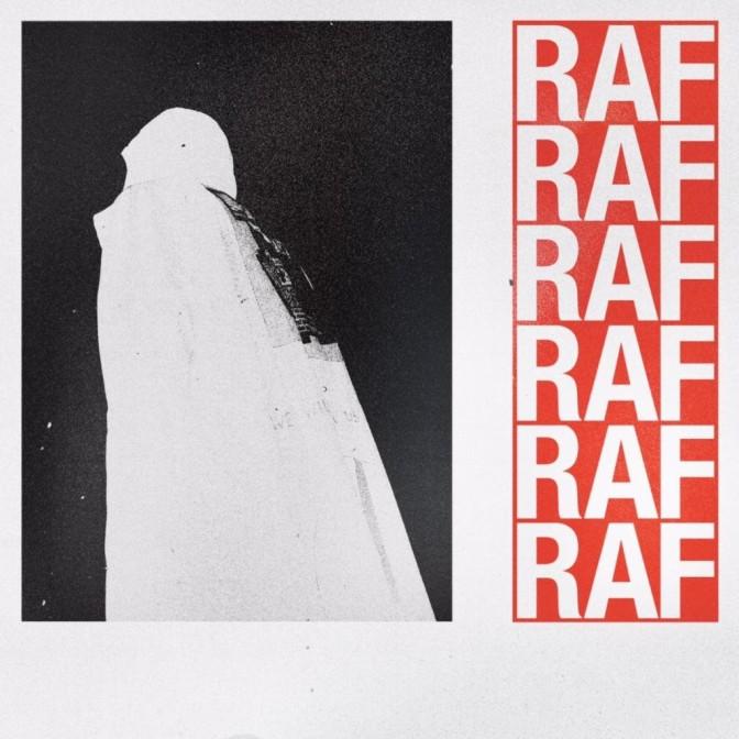 A$AP Rocky Ft. Frank Ocean, Lil Uzi Vert & Quavo – RAF
