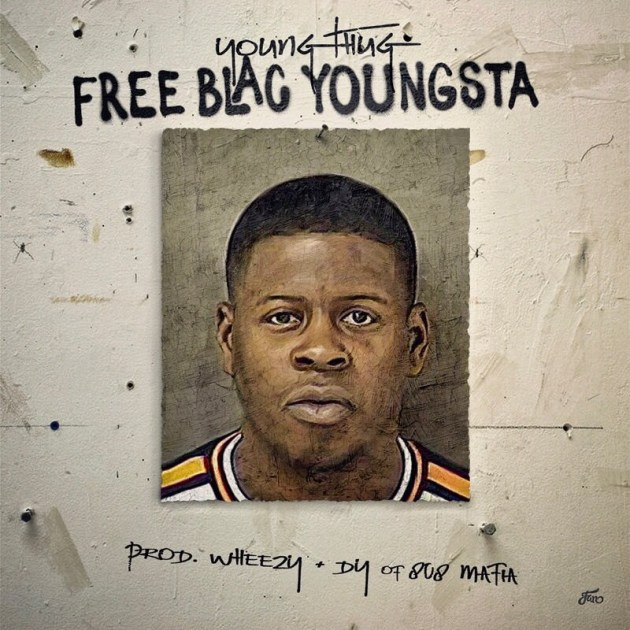 Young Thug – Free Blac Youngsta