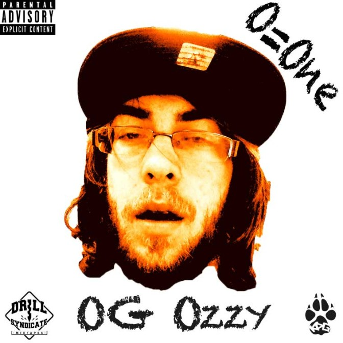 OG Ozzy – O=One [Mixtape]