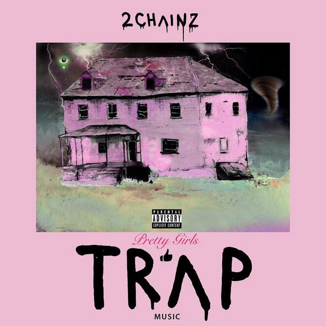 2 Chainz – Pretty Girls Like Trap Music [Album Stream]