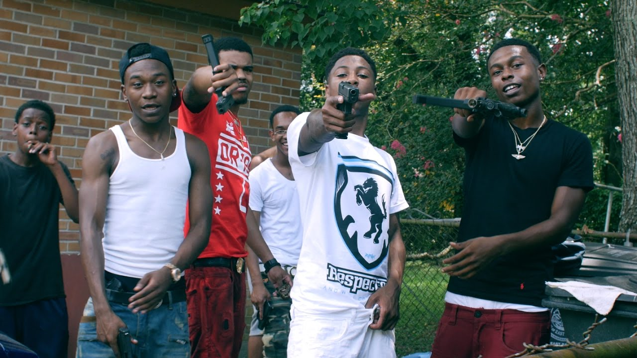 Video nba youngboy untouchable traps n trunks - What is 4kt gang ...