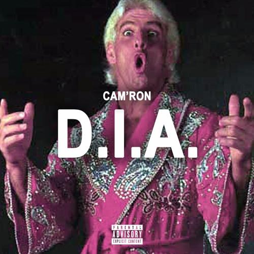 Cam'ron – D.I.A.