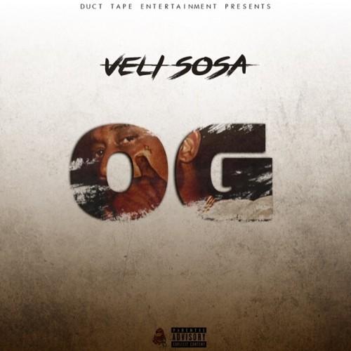 Veli Sosa – OG [Mixtape]