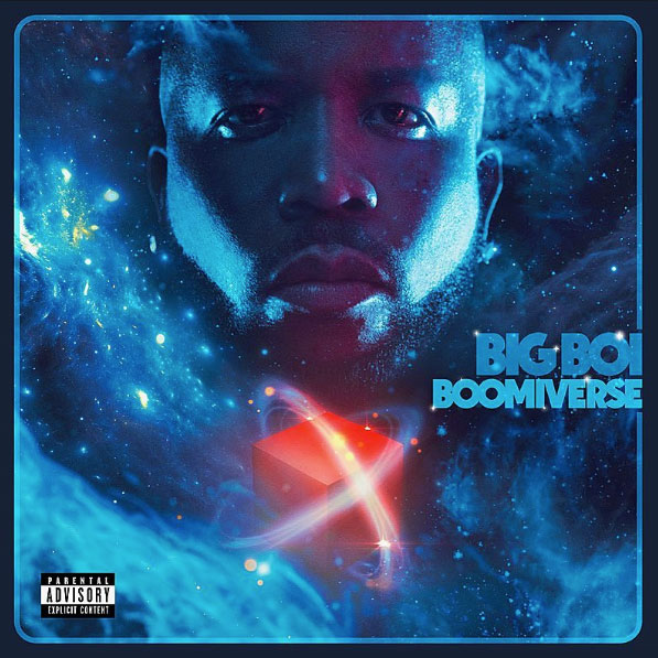 Big Boi – Boomiverse [Album Stream]